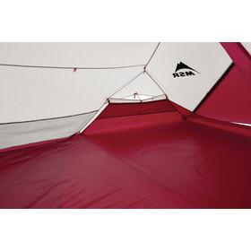 MSR F&L Body Hubba Tour 2 - Accesorios para tienda de campaña - rojo/blanco